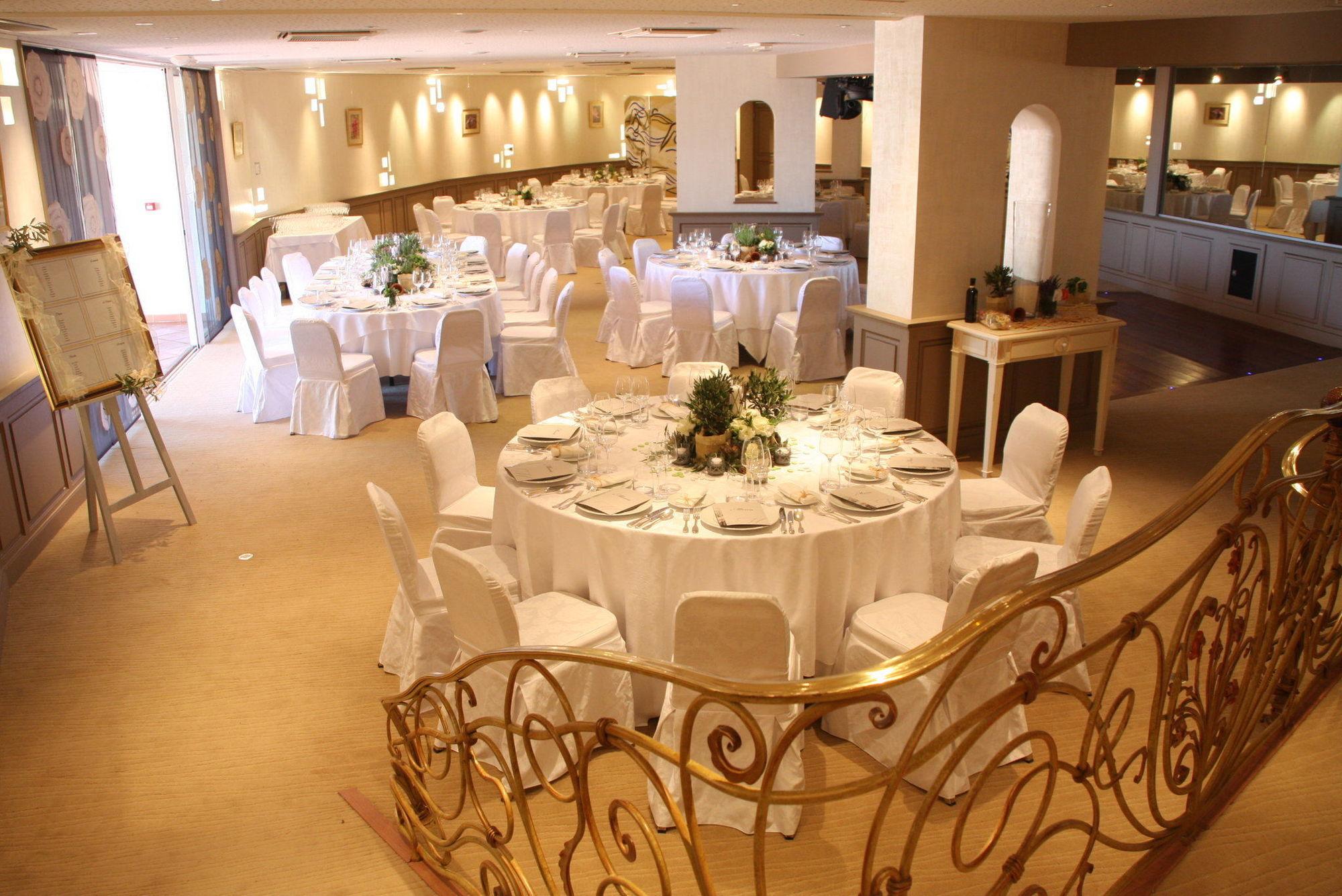 HOTEL CHATEAU DE LA MESSARDIERE, SAINT-TROPEZ, FRENCH RIVIERA *****